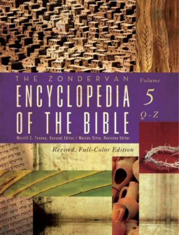 The Zondervan Encyclopedia of the Bible, Volume 5, Q–Z