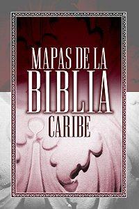 Mapas de la Biblia Caribe