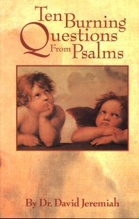 Ten Burning Questions from Psalms (Study Guide)