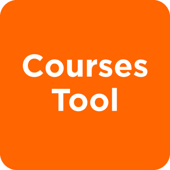 Courses Tool