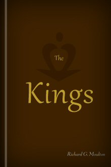 The Kings: Edited, with an Introduction and Notes