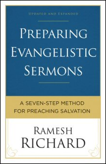 Preparing Evangelistic Sermons, Updated and Expanded Edition