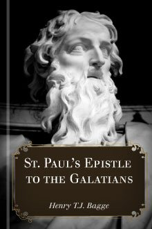 St. Paul's Epistle to the Galatians