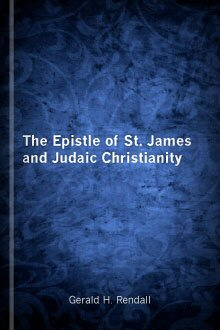 The Epistle of St. James and Judaic Christianity