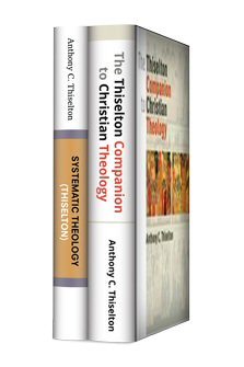 Anthony Thiselton Theology Collection (2 vols.)