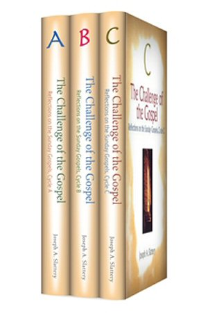 The Challenge of the Gospel: Reflections on the Sunday Gospels (3 vols.)
