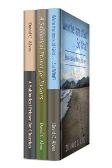 David Alves Collection (3 vols.)
