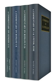 Northwestern Commentaries (4 vols.)