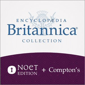 Encyclopaedia Britannica Collection