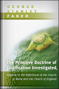 The Primitive Doctrine of Justification
