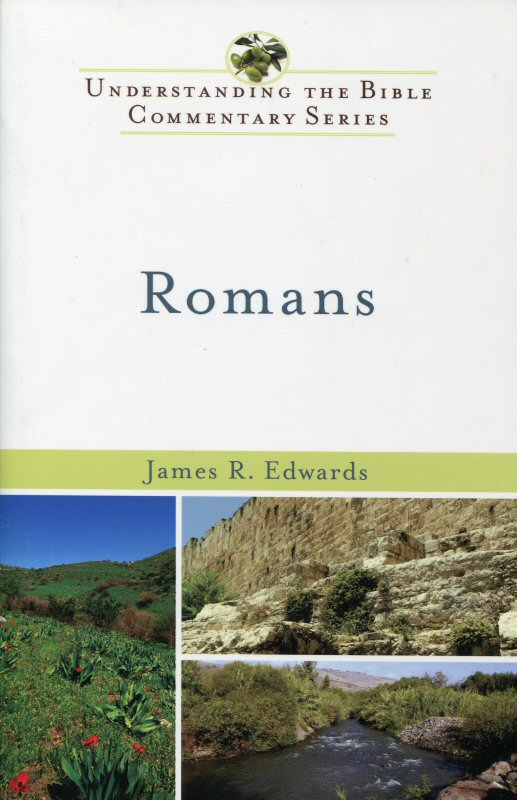 Understanding the Bible Commentary: Romans