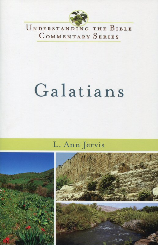 Understanding the Bible Commentary: Galatians