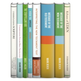 Crossway Studies on the Bible (8 vols.)
