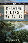 Drawing Close to God
