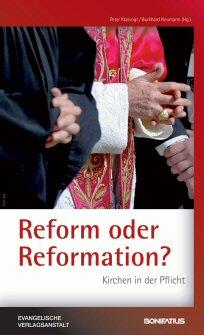 Reform oder Reformation