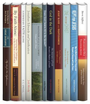 Crossway Studies on Justification and Salvation (11 vols.)
