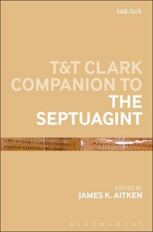 T&T Clark Companion to the Septuagint