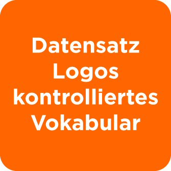 Datensatz Logos kontrolliertes Vokabular