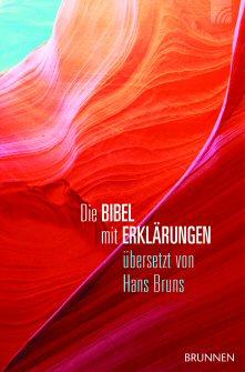Die Bibel mit Erklärungen (Bruns-Bibel)