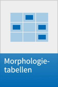 Morphologietabellen