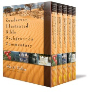 Zondervan Illustrated Bible Backgrounds Commentary: Old Testament, Five Volumes (ZIBBC)
