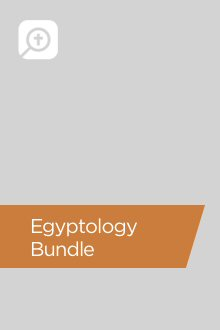 Egyptology Bundle (25 vols.)