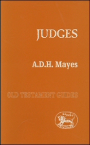Sheffield Old Testament Guides: Judges