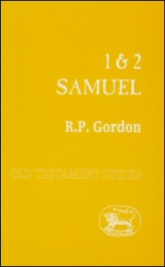 Sheffield Old Testament Guides: 1 & 2 Samuel