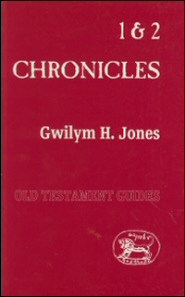 Sheffield Old Testament Guides: 1 & 2 Chronicles