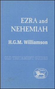 Sheffield Old Testament Guides: Ezra and Nehemiah