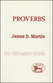 Sheffield Old Testament Guides: Proverbs