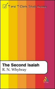 T&T Clark Study Guides: The Second Isaiah