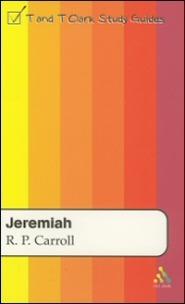 T&T Clark Study Guides: Jeremiah