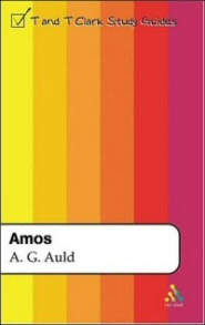 T&T Clark Study Guides: Amos
