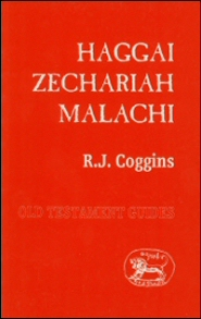 Sheffield Old Testament Guides: Haggai, Zechariah and Malachi