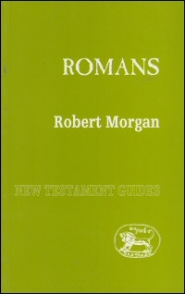 Sheffield New Testament Guides: Romans