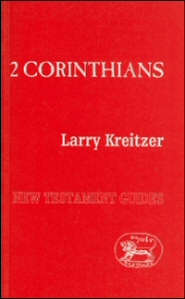 Sheffield New Testament Guides: 2 Corinthians