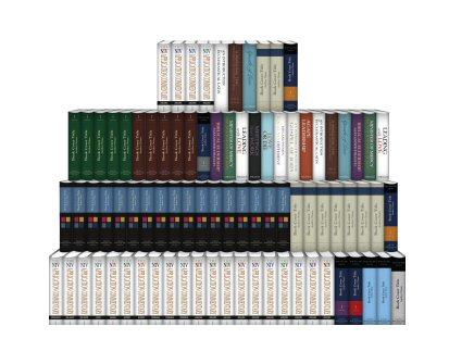 Zondervan Bible Reference Bundle (87 vols.)