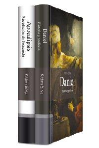 Estudio sobre escatología y profecía  (2 vols)