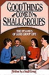 Good Things Come in Small Groups: The Dynamics of Good Group Life