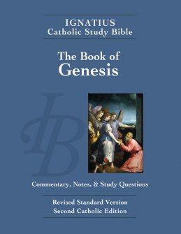 Ignatius Catholic Study Bible: Genesis