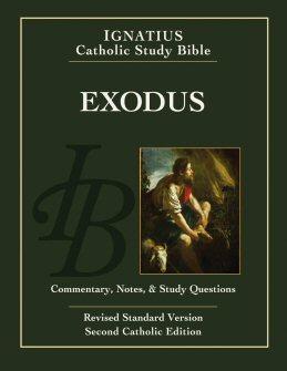 Ignatius Catholic Study Bible: Exodus