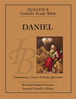 Ignatius Catholic Study Bible: Daniel