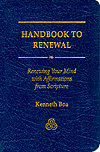 Handbook To Renewal