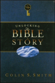 Unlocking the Bible Story, Volume 3: New Testament