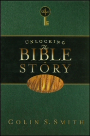 Unlocking the Bible Story, Volume: 4: New Testament