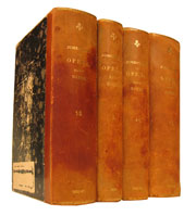 Josephus in Greek: Niese Critical Edition with Apparatus