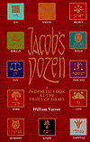 Jacob's Dozen: A Prophetic Look At Tribes Of Israel