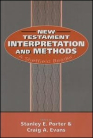 New Testament Interpretation and Methods