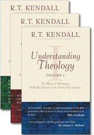 Understanding Theology (3 vols.)